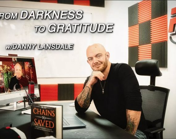 From Darkness to gratitude