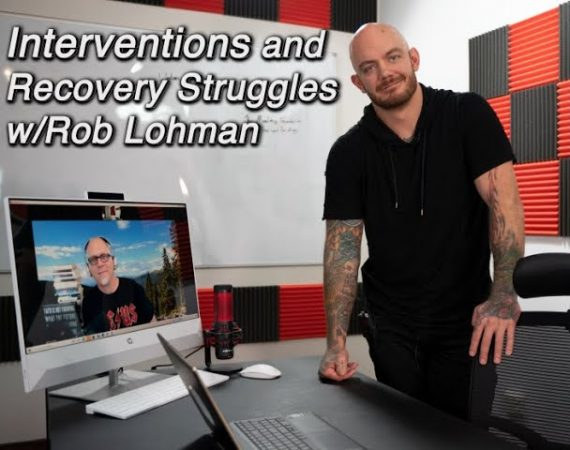 Interventions and recovery struggles